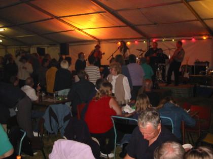 BBCC 2002 boat rally